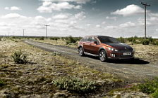 Cars wallpapers Peugeot 508 RXH Limited Edition - 2011