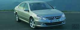 Peugeot 607 - 2004