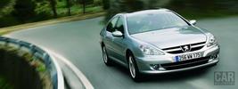 Peugeot 607 - 2005