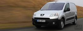 Peugeot Partner - 2008