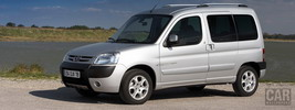 Peugeot Partner Quiksilver - 2005