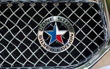 Обои автомобили Ram 1500 Lone Star Silver Crew Cab - 2016