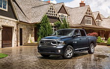 Обои автомобили Ram 1500 Limited Tungsten Edition Crew Cab - 2017