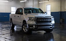 Обои автомобили Ram 1500 Tradesman Crew Cab Chrome Appearance Package - 2018