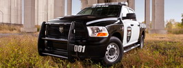 Ram 1500 Crew Cab Special Service Package - 2012