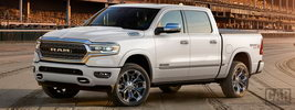 Ram 1500 Limited Kentucky Derby Crew Cab - 2018
