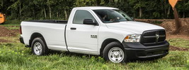 Ram 1500 Tradesman Regular Cab - 2013