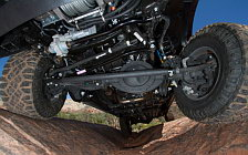 Обои автомобили Ram 2500 Power Wagon Laramie Crew Cab - 2014