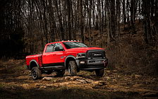 Обои автомобили Ram 2500 Power Wagon Crew Cab - 2016