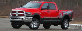 Ram 2500 Power Wagon Crew Cab - 2014