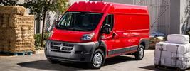 Ram ProMaster 2500 Cargo Van - 2014