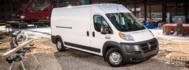 Ram ProMaster 3500 Cargo Van - 2014