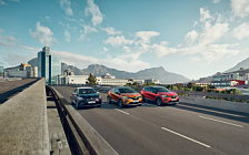 Обои автомобили Renault Captur - 2019