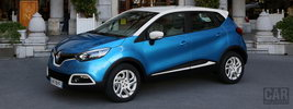 Renault Captur - 2013