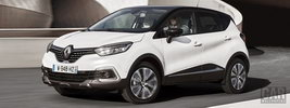 Renault Captur Initiale Paris - 2017