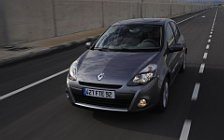 Cars wallpapers Renault Clio - 2009