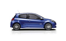 Cars wallpapers Renault Clio Gordini RS - 2010