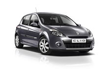 Cars wallpapers Renault Clio XV de France - 2010