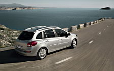Cars wallpapers Renault Clio Estate - 2011