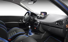 Cars wallpapers Renault Clio Gordini GT - 2011