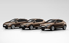 Cars wallpapers Renault Clio XV de France - 2011