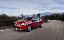 Обои автомобили Renault Clio Estate - 2013