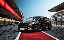 Обои автомобили Renault Clio R.S. 18 - 2018
