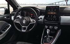 Обои автомобили Renault Clio - 2019