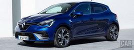 Renault Clio R.S. Line - 2019