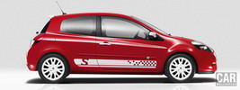 Renault Clio S - 2010