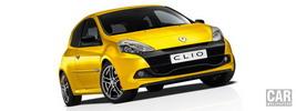 Renault Clio Sport - 2009