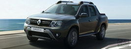 Renault Duster Oroch - 2015