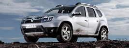 Renault Duster - 2010