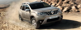 Renault Duster - 2017