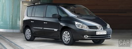 Renault Espace - 2011