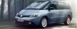 Renault Grand Espace - 2012