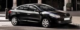 Renault Fluence - 2010