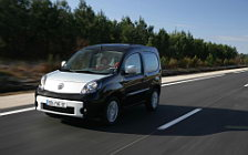 Cars wallpapers Renault Kangoo Be Bop - 2009
