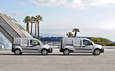 Cars wallpapers Renault Kangoo Express Maxi - 2010