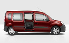 Cars wallpapers Renault Kangoo Maxi - 2010