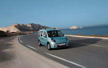 Cars wallpapers Renault Kangoo Tom Tom Edition - 2010