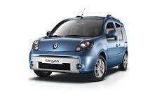 Cars wallpapers Renault Kangoo Combi Allroad - 2011