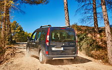Cars wallpapers Renault Kangoo X-Track - 2016
