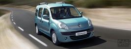 Renault Kangoo - 2007