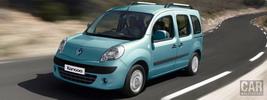 Renault Kangoo - 2010