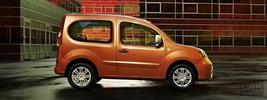 Renault Kangoo Be Bop - 2008