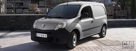 Renault Kangoo Express - 2007