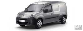 Renault Kangoo Express Maxi - 2010
