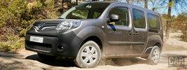 Renault Kangoo Express Maxi X-Track - 2016
