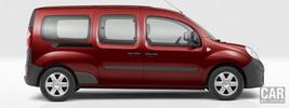 Renault Kangoo Maxi - 2010